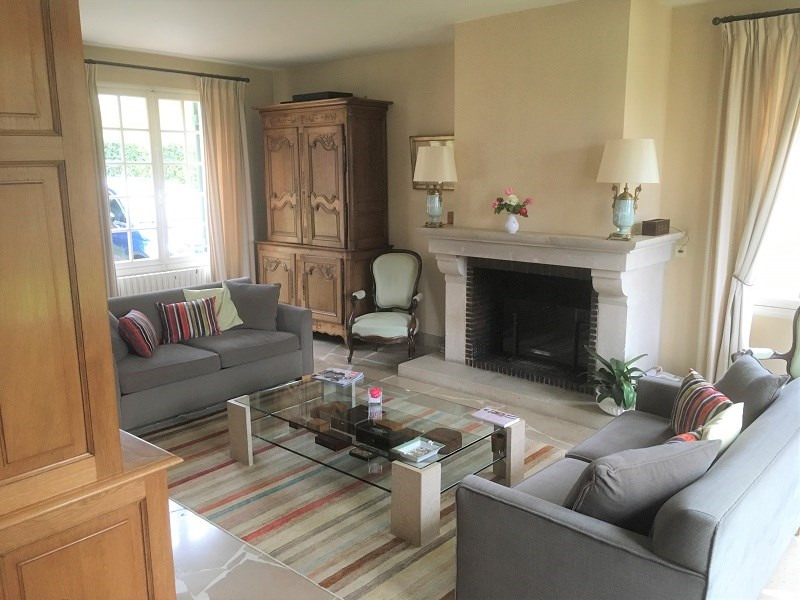Vendita casa Cherisy 450000€ - Fotografia 9