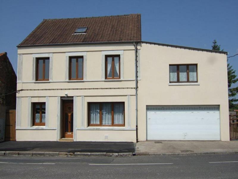 Maison - 8 pièces - 154 m²