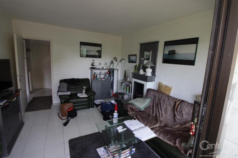 Verkoop  appartement Deauville 279000€ - Foto 4
