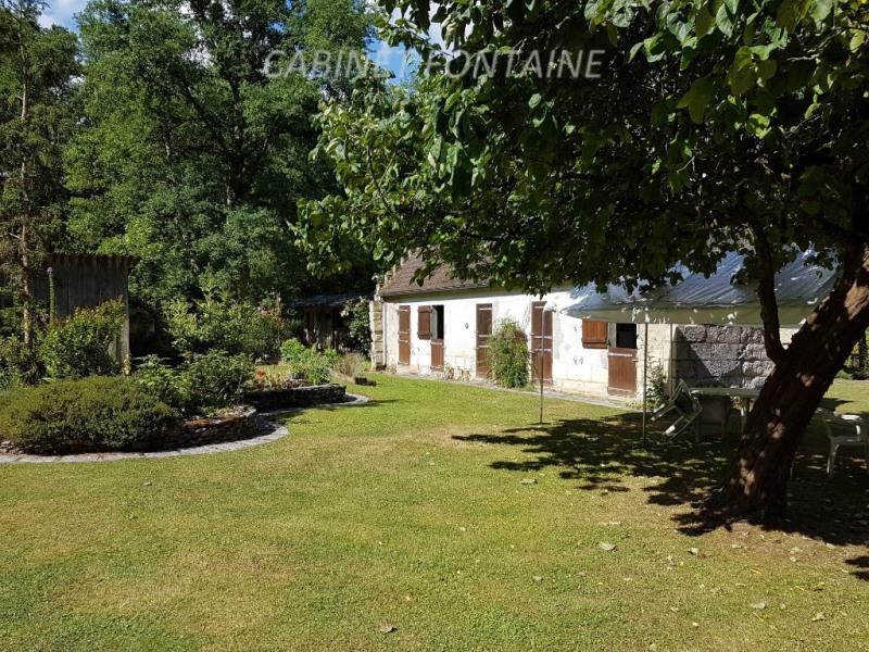 Vente maison / villa Villers cotterets 300000€ - Photo 13