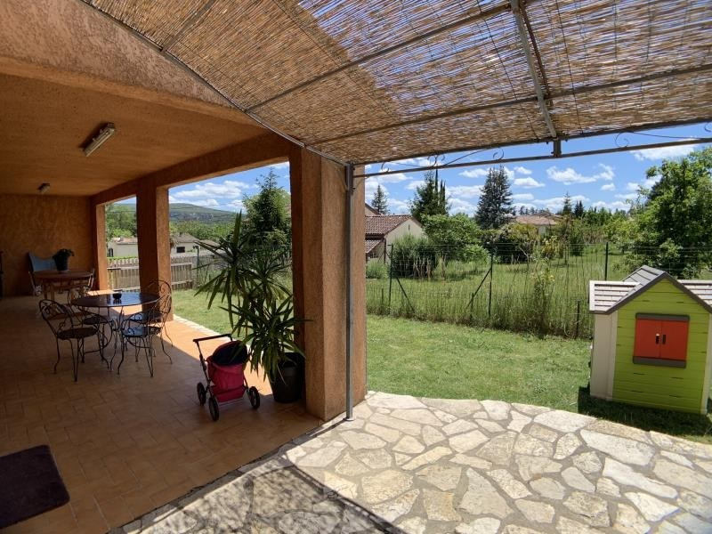 Vente maison / villa Vallon pont d'arc 199 000€ - Photo 15