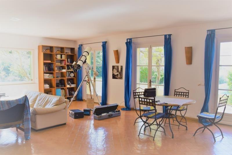Venta  casa Eguilles 990000€ - Fotografía 9