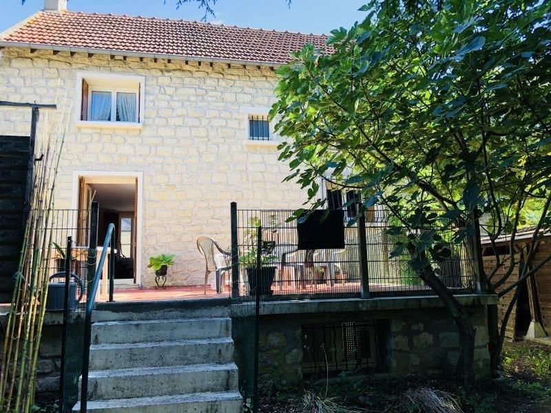 Vente maison / villa Mery sur oise 320000€ - Photo 1