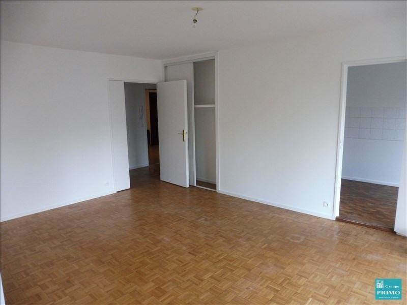 Vente appartement Verrieres le buisson 445000€ - Photo 5