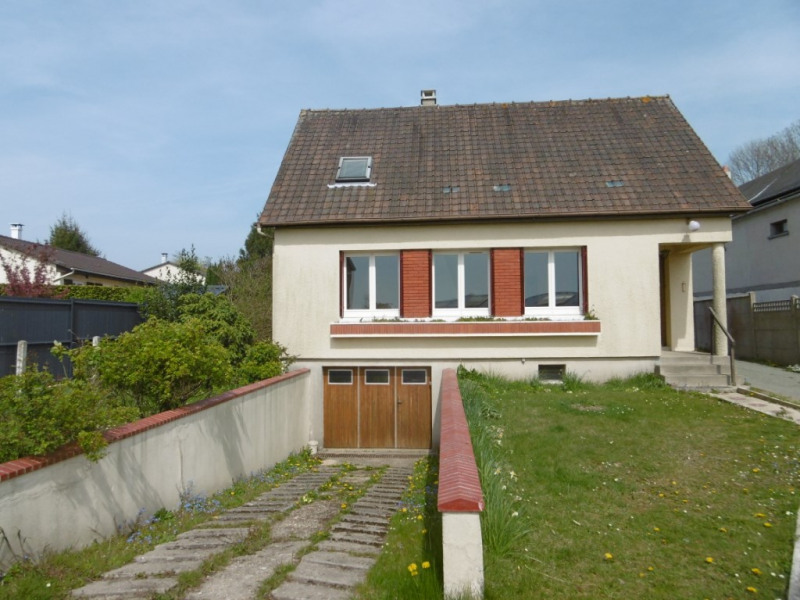 Maison Franqueville Saint Pierre 4 pièce(s) 83 m2