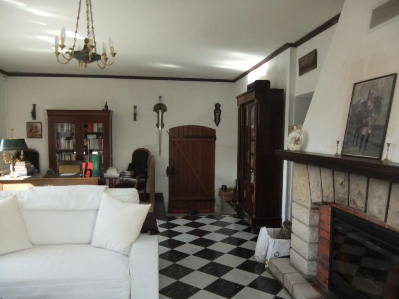 Sale house / villa Thury 138000€ - Picture 7