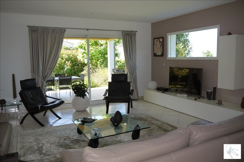 Sale house / villa Reventin vaugris 499 000€ - Picture 5