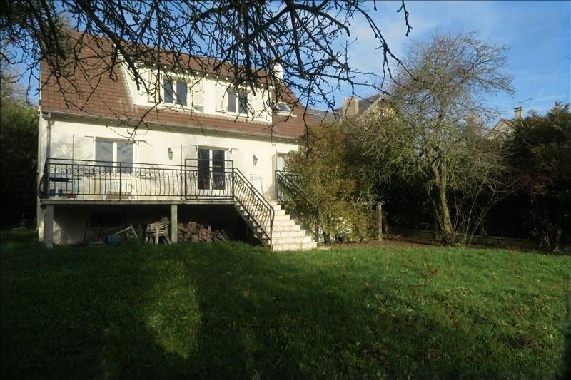 Vente maison / villa Epinay sur orge 519000€ - Photo 7