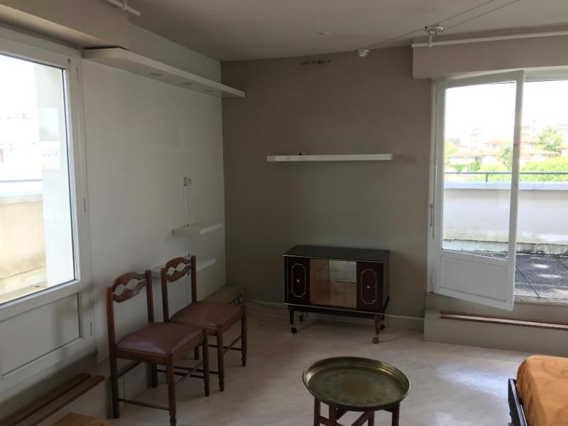 Rental apartment La roche sur yon 470€ CC - Picture 3