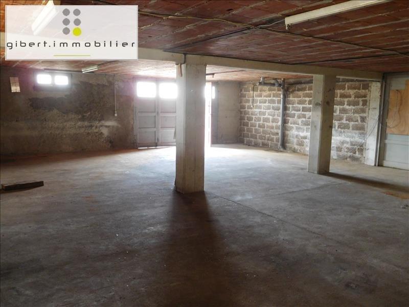 Rental empty room/storage Le puy en velay 150€ HT/HC - Picture 2