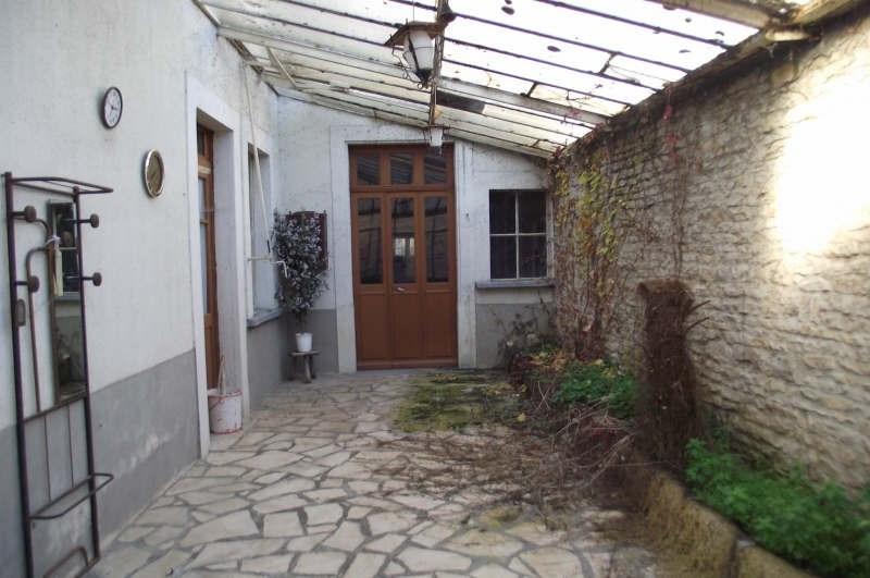 Vente maison / villa Secteur montigny s/aube 29500€ - Photo 9