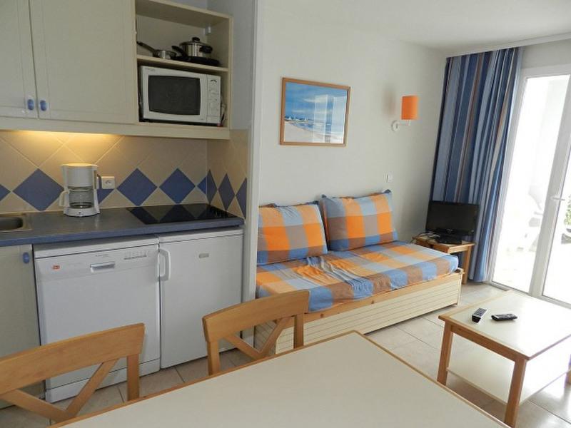 Vente appartement Audierne 95400€ - Photo 4