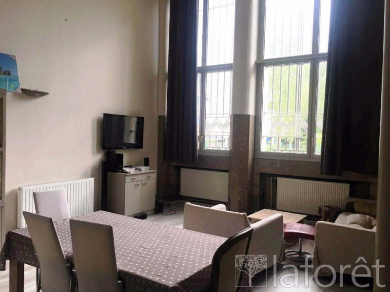 Location appartement Tourcoing 705€ CC - Photo 2