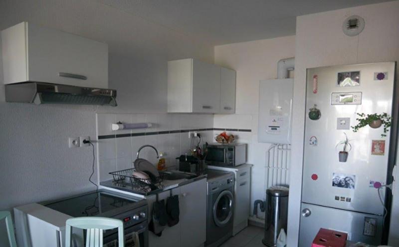 Rental apartment Toulouse 649€ CC - Picture 5