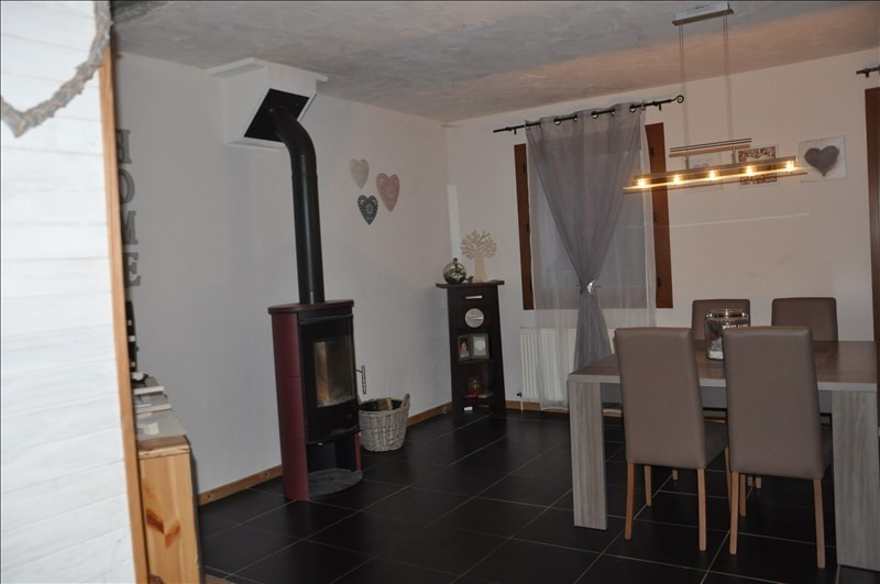 Sale house / villa Vaux les st claude 169 000€ - Picture 11
