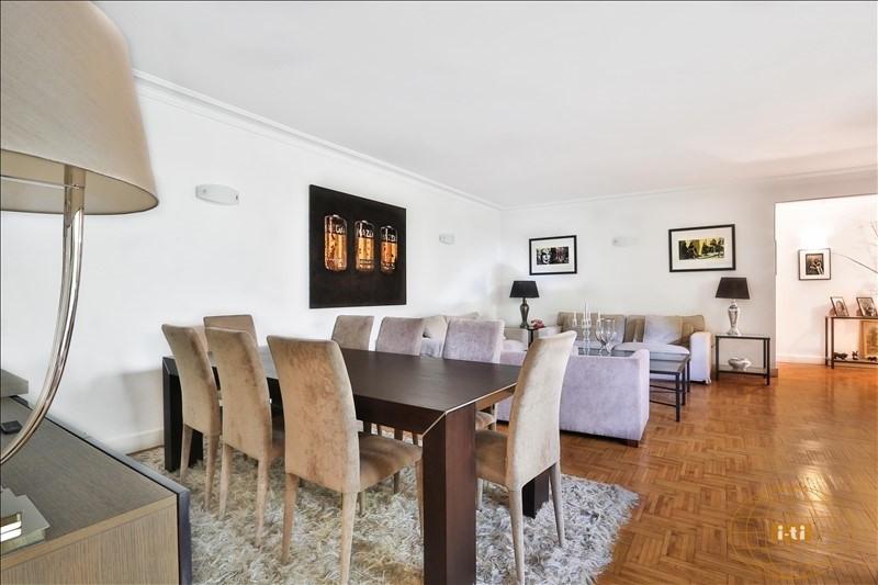 Vente appartement Paris 16ème 862500€ - Photo 3