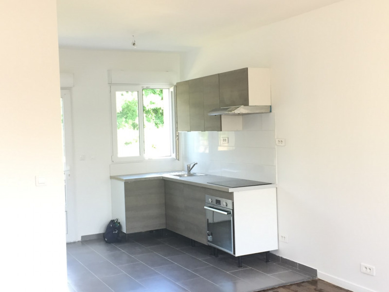 Rental apartment Épinay-sur-seine 950€ CC - Picture 3