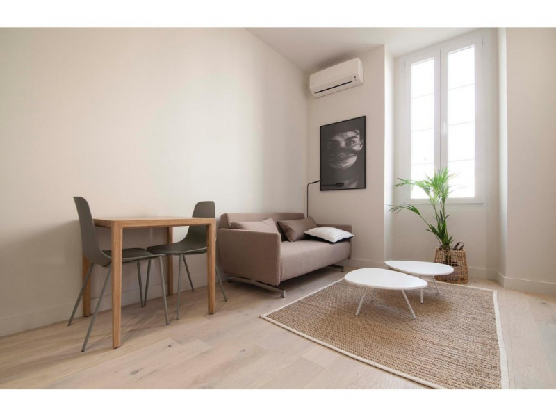 Sale apartment Nice 158000€ - Picture 2