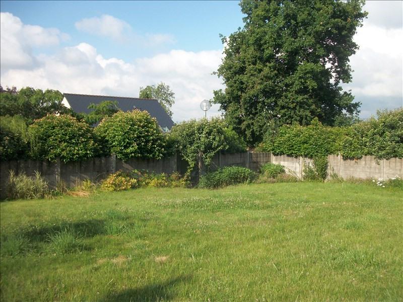 Vente terrain Domagne 52800€ - Photo 1