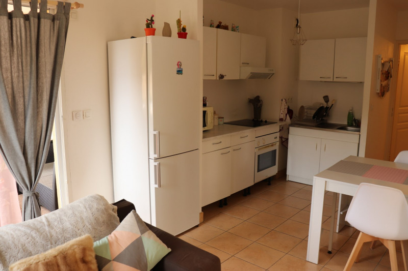 Rental apartment Cavalaire 800€ CC - Picture 3