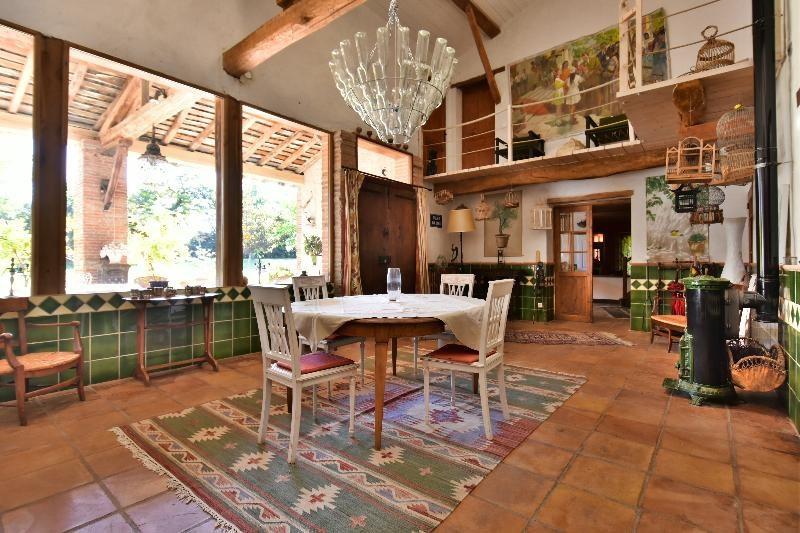 Immobile residenziali di prestigio casa Montastruc 650000€ - Fotografia 4