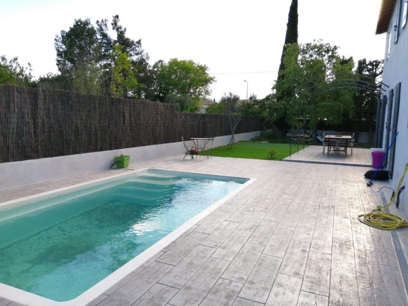 Sale house / villa Carpentras 369000€ - Picture 13