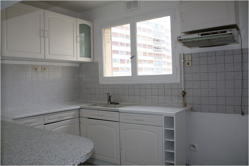 Sale apartment Juvisy sur orge 170 000€ - Picture 2
