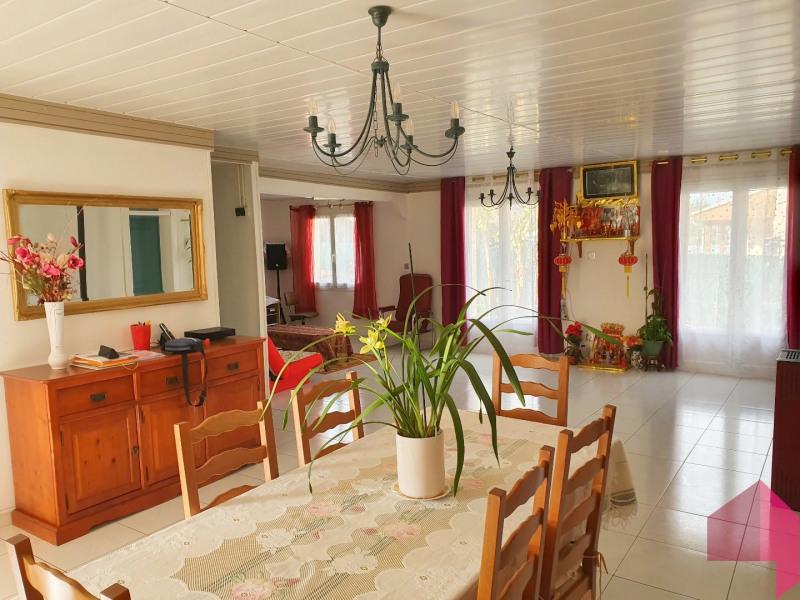 Vente maison / villa Saint-jean 359900€ - Photo 2