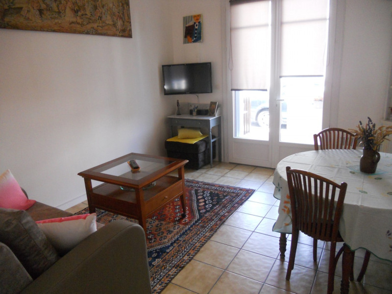 Location vacances appartement Royan 438€ - Photo 3