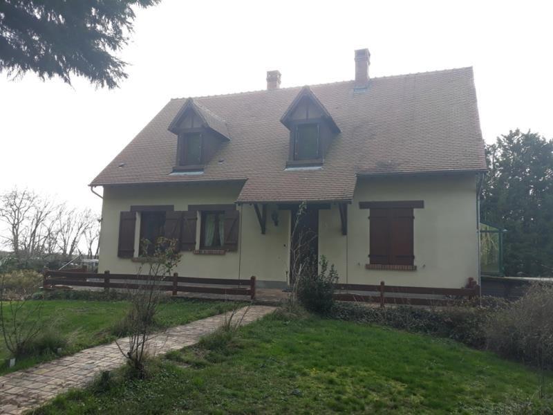 Vente maison / villa Henrichemont 199044€ - Photo 2