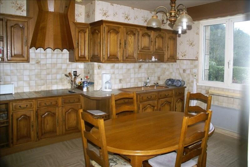 Sale house / villa Clohars carnoet 223600€ - Picture 3