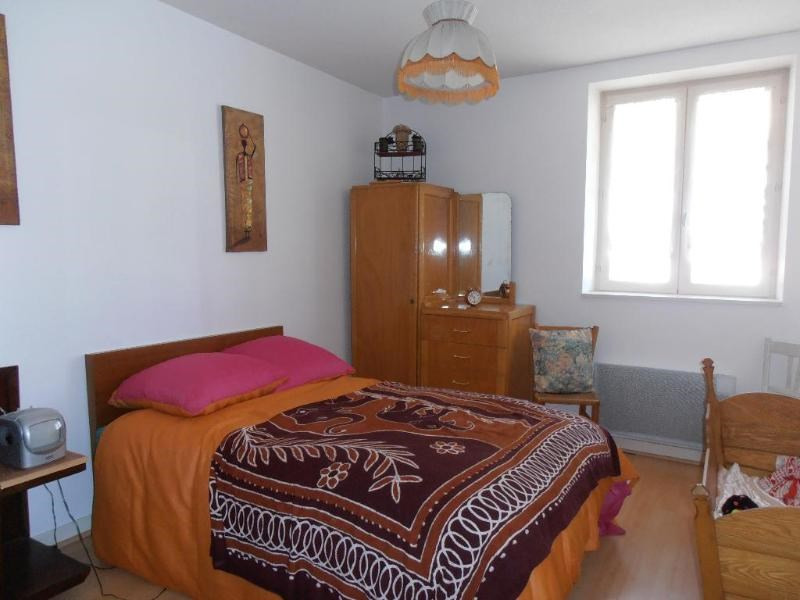 Sale apartment Nantua 127000€ - Picture 4