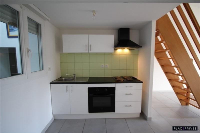 Rental apartment Nancy 730€ CC - Picture 7