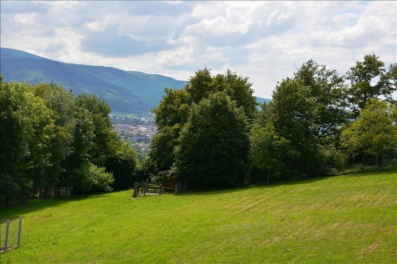Vente terrain Proche de mazamet 85000€ - Photo 1
