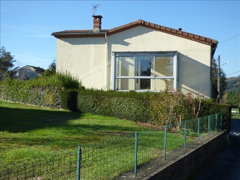 Sale house / villa St amans soult 102000€ - Picture 7