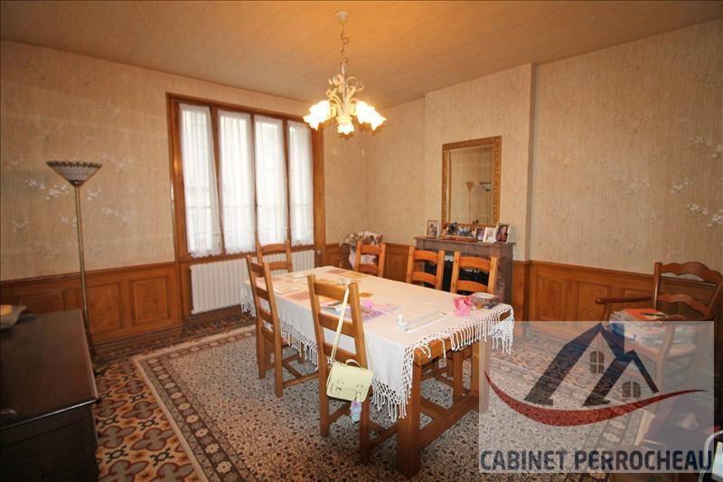 Sale house / villa La chartre sur le loir 99000€ - Picture 7