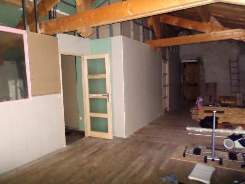 Vente maison / villa Archigny 139000€ - Photo 7