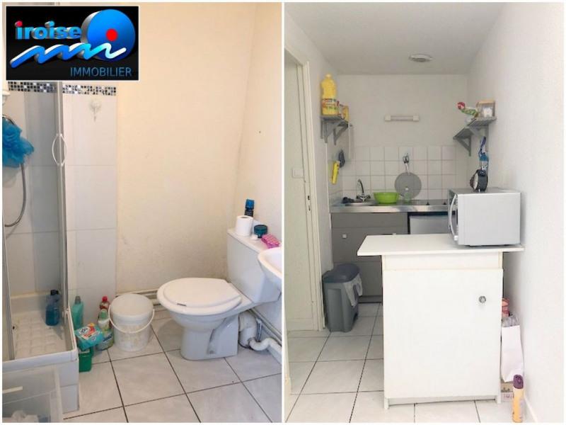 Location appartement Brest 345€ CC - Photo 6