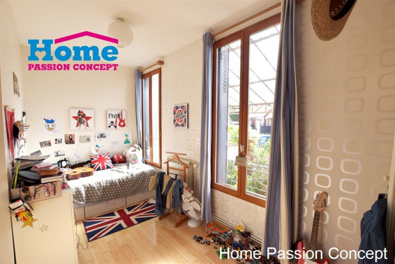 Vente maison / villa Nanterre 609 900€ - Photo 7