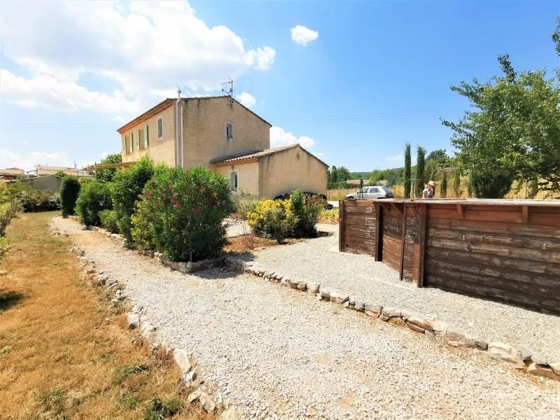 Sale house / villa Brue auriac 322400€ - Picture 7