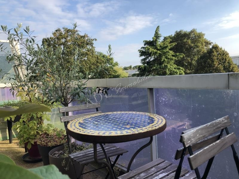 Sale apartment Chantilly 339500€ - Picture 3