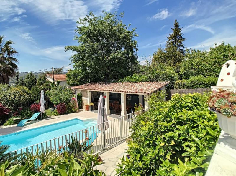 Immobile residenziali di prestigio casa La colle sur loup 849000€ - Fotografia 14