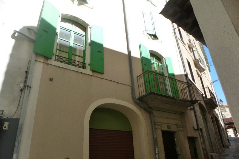 Location appartement Aubenas 335€ CC - Photo 5