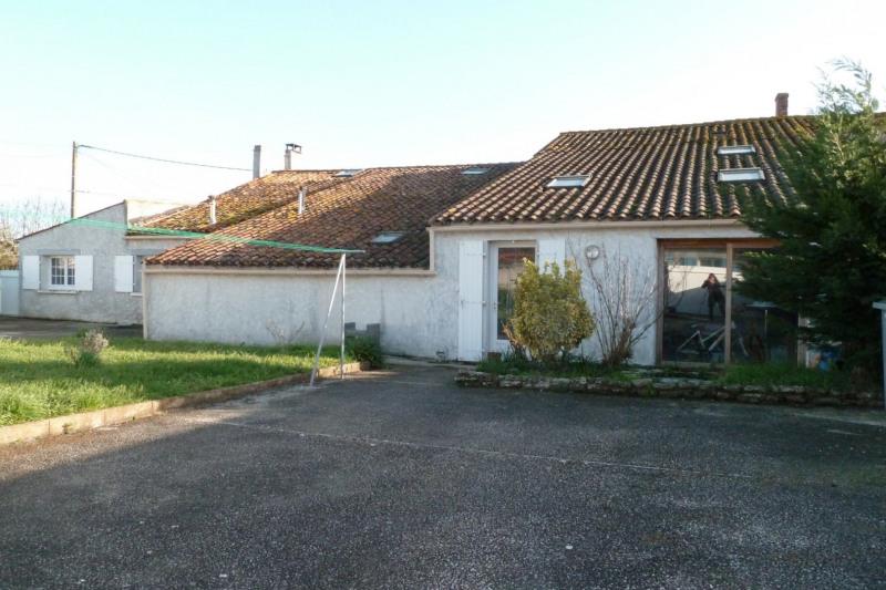 Sale house / villa Ballon 180200€ - Picture 2