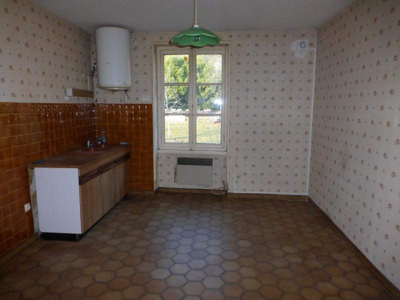 Vente appartement Vienne 106000€ - Photo 3