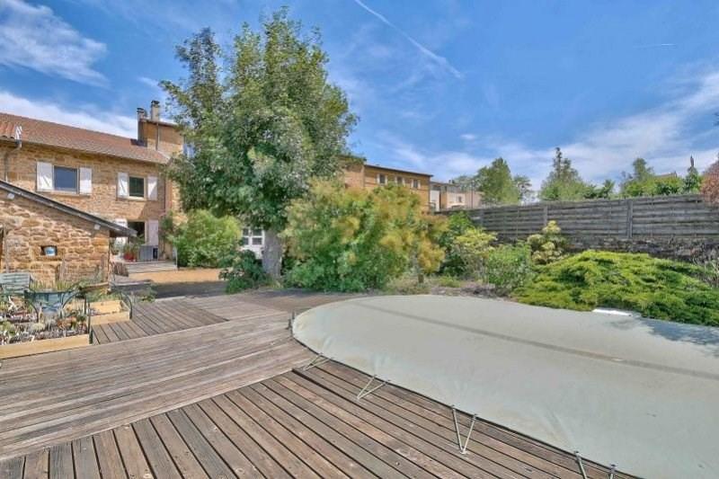Sale house / villa Liergues 510000€ - Picture 1