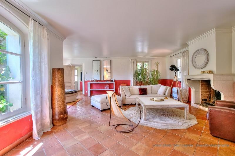 Verkoop van prestige  huis Valbonne 2400000€ - Foto 10