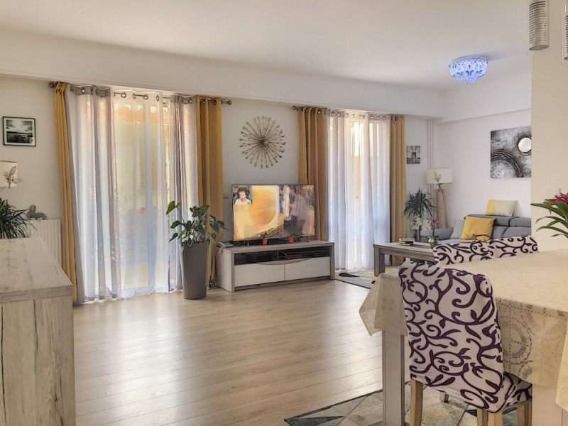 Vente appartement Nice 222000€ - Photo 1