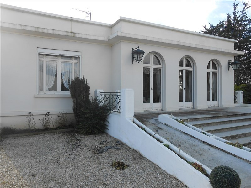 Vente maison / villa Aiffres 199 500€ - Photo 2