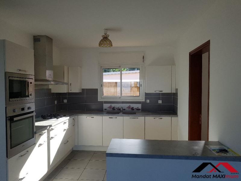 Vente maison / villa Saint pierre 417750€ - Photo 3
